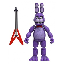 Бонни с гитарой (14 см) - Bonnie Funko Five Nights at Freddy's