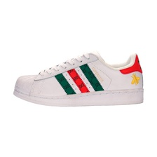 Кроссовки Superstar Gucci White