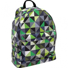 Рюкзак EasyLine 17L Green Rhombs
