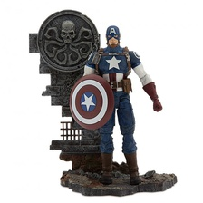 Фигурка Капитан Америка - Marvel Select