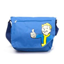 Сумка Fallout 4 Vault Boy Messenger Bag