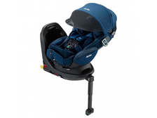 Aprica Fladea Grow safety Premuim isofix